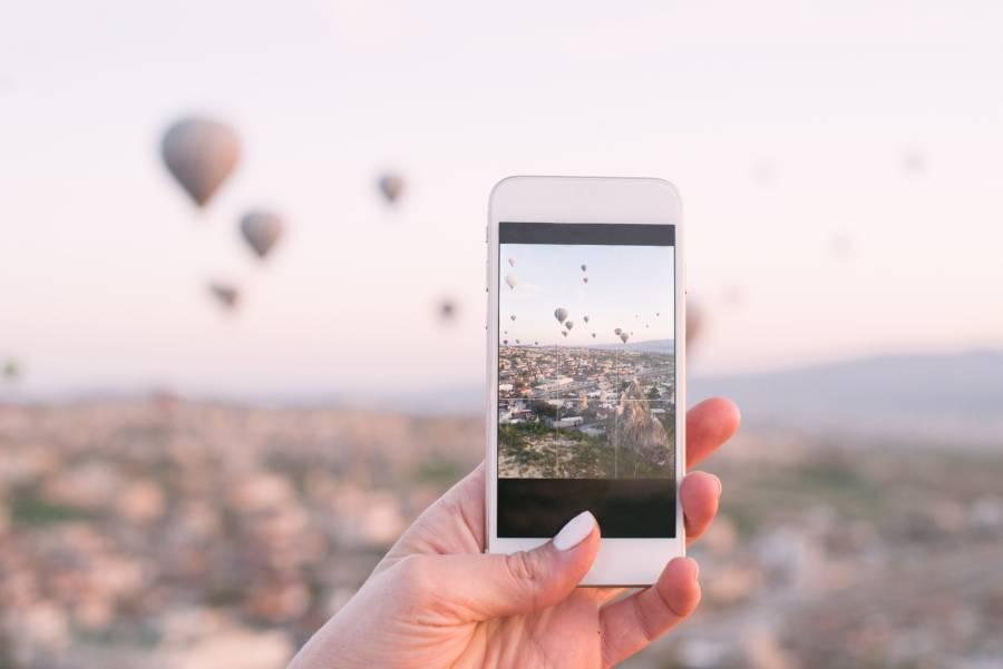 Travel Marketing Trends