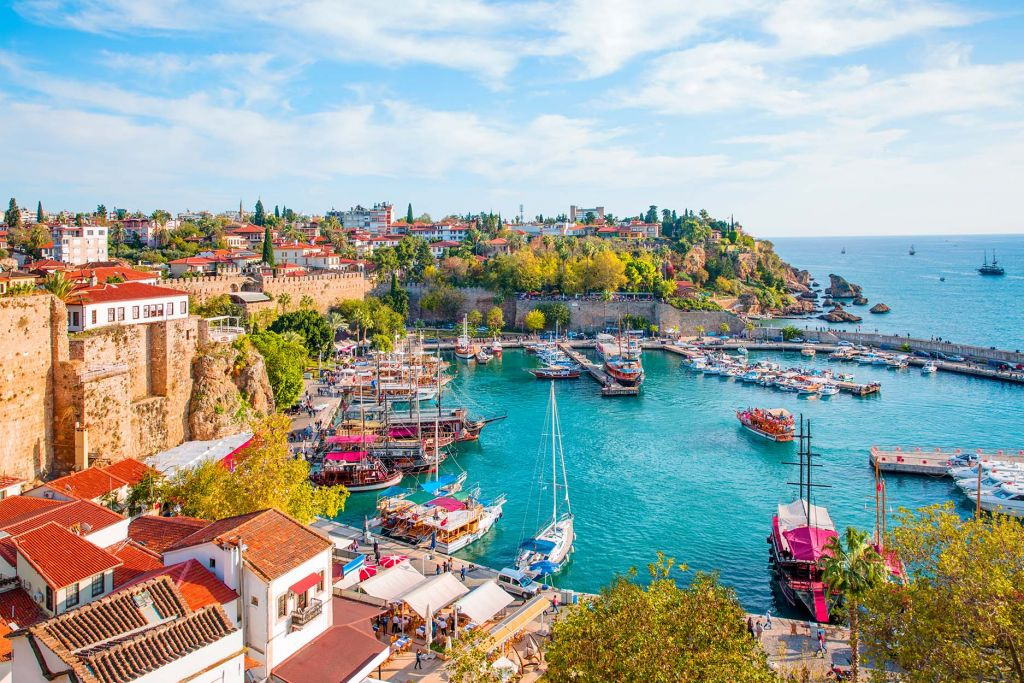 digital marketing in tourism