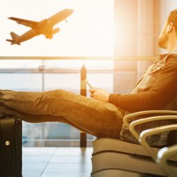 social network agency travel