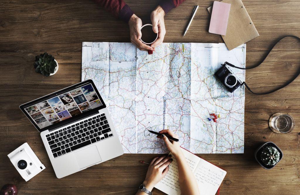 Tourism Marketing Strategies